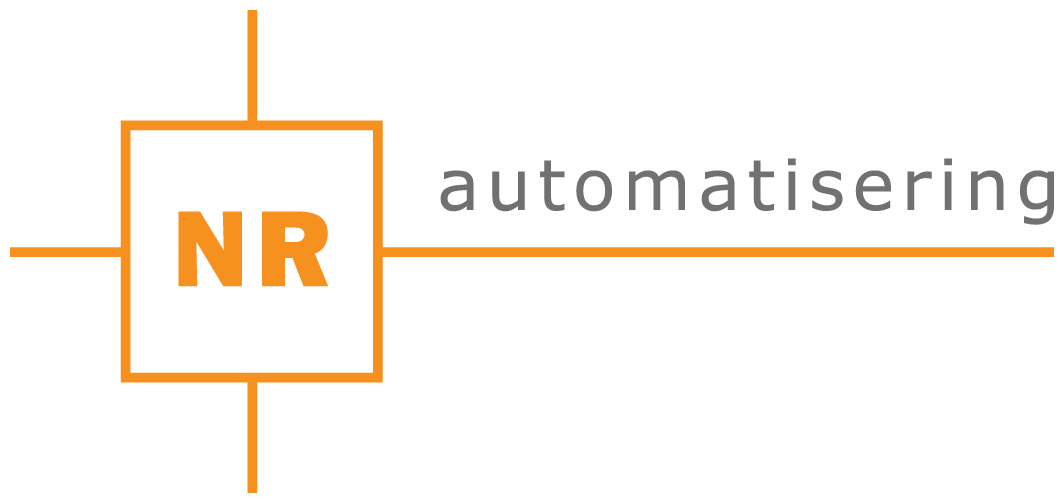Logo NR Automatisering